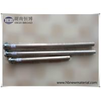 Buy cheap Solar or Electric Water Heater Accessories Parts Magnesium Anodes Rod from wholesalers