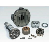 Buy cheap Variable Displacement Pump Rexroth Hydraulic Motor Parts A6vm140 / A6VM200 from wholesalers
