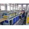Buy cheap Wood Plastic Composite PVC Door Plate Production Line , Door Panel Extrusion Line from wholesalers