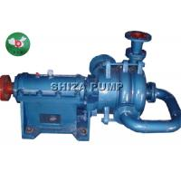 Buy cheap High Chrome Two Stages Filter Press Feed Pump , High Pressure Centrifugal Water Pump from wholesalers