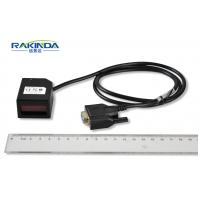 Buy cheap Small Fixed Mount QR Code Barcode Scanner Module LV1000R For 1D 2D Code Reader from wholesalers