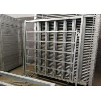 Buy cheap Durable Welded Wire Cattle Panels Lowes Easy Assembly / Disassembly For Cows from wholesalers