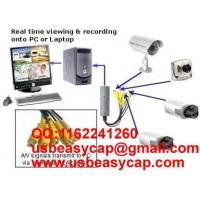 Buy cheap 4channel usb2.0 dvr Easycap usb2.0 video Capture adapter china suppliers manufacturers from wholesalers