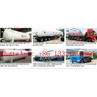 Buy cheap Famous CLW Bulk LPG Storage Tank 50 m3 from wholesalers