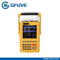 Buy cheap GF312D1 HANDHELD THREE PHASE ENERGY METER CALIBRATOR Kwh meter calibration equipment Accuracy class 0.05% from wholesalers