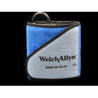 Buy cheap Manual Adult Blood Pressure Cuff , Long Blood Pressure Cuff  Welch Allyn ABPM6100 Usage from wholesalers