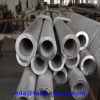 Buy cheap Duplex Stainless Steel Seamless Piping ASME A789 A790 A450 A530 For Chemical product