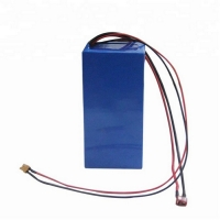 Buy cheap Rechargeable 10Ah 25.2 V Lithium Ion Battery For Electric Scooter product