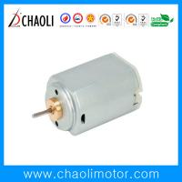 Buy cheap 6800rpm Micro DC Motor CL-FF337SA For Professional Hair Clipper And Hair Cut from wholesalers