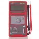 Buy cheap Smart Simple Digital Multimeter Pocket Card-Size (SMT-001) from wholesalers