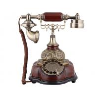 Buy cheap Top Selling Antique Wooden Brass Telephone GBD-259A-Z from wholesalers