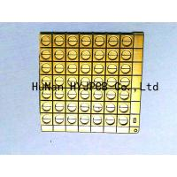 Buy cheap 94V-0 Pcb Ceramic Base Metal Core Pcb Medical Field 1.0mm Thickness product