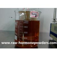 Buy cheap Positive Pure Trenbolone Steroid Oily Ripex 225 For Bodybuilders from wholesalers
