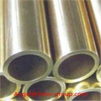 Buy cheap Cu Ni 90/10 C70600 Nickel Alloy Pipe Alloy Steel Seamless Tube from wholesalers