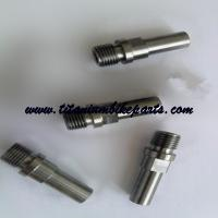 Buy cheap M10 Titanium V-brake post studs and nuts 6Al4V from wholesalers