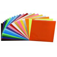 Buy cheap Fashionable Heat Transfer Vinyl Rolls , Heat Press Vinyl Sheets For Clothing from wholesalers