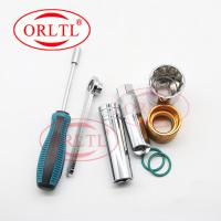 Buy cheap Simple Version Common Rail Injector Dismounting Tools Diesel Injector Removal Measuring Tool For CAT C6 Injector from wholesalers