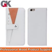 Buy cheap best leather iphone 6 case, phone wallet case, wallet cases from wholesalers