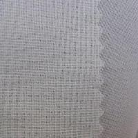 Buy cheap Warp Knitting Double-DOT Interlining with 30 X 50 Diameter and 40GSM Gross Weight from wholesalers