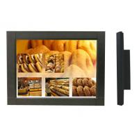 Buy cheap Wall Mounted Large Touch Screen Monitor For Parking Place Indoor from wholesalers