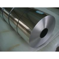 Buy cheap 3003 H14 Aluminum Foil For Automotive Condenser , Thickness 0.06-0.14mm from wholesalers