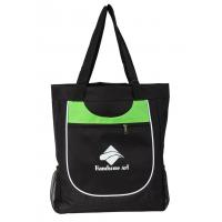 Buy cheap 2016 high quality polyester tote bag-HAS14024 product