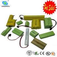 Buy cheap nicd battery/nimh battery/rechargeable battery from wholesalers