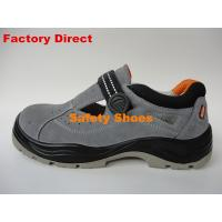 Buy cheap Best Quality Safety Shoes , Industrial Safety Shoes from wholesalers
