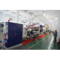 Buy cheap LY-ADP Automatic Double Side Release Paper Extrusion Lamination Machine(With Second Unwinder) from wholesalers
