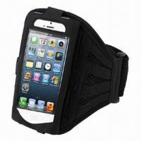 China Sports Running/Cycling/Jogging/Gym Armband for iPhone 3G/4/4S/5G and iPod Touch 4/5 on sale