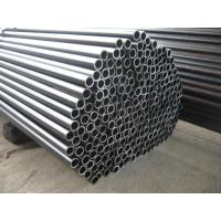 Buy cheap 10mm - 810 Mm Black Precision Steel Tube API With Manual Polished from wholesalers