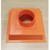 Buy cheap Industrial Injection Moulding Products Rubber Moulding Products Eco Friendly from wholesalers