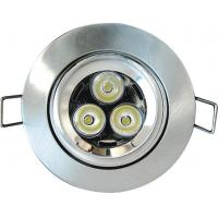 Buy cheap high power 18W LED decoration glass ceiling light from wholesalers