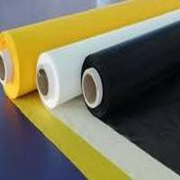 Buy cheap 77T (195mesh) polyester screen mesh for printing t shirt from wholesalers