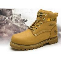 Buy cheap 43 Size S3 Grade Industrial Safety Products Steel Toe Mens Work Safety Shoes from wholesalers