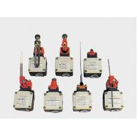 Buy cheap SE3 series AC Current limit switch , IP65 waterproof micro Limiting switches from wholesalers