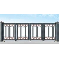 Buy cheap Automatic gate for Villa house factory front gate from wholesalers
