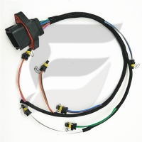Buy cheap 215-3249 419-0841 Engine Wire Harness product