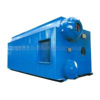 Buy cheap SZS Double Drums Water Tube Boiler from wholesalers