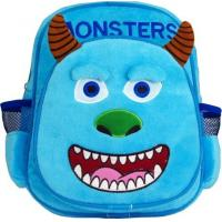 Buy cheap Blue Monsters University  Sulley Kid Backpack school bags , For Children And Promotion from wholesalers