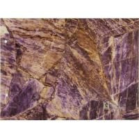 Buy cheap Transparent Vinyl Self Adhesive Film , Solid Color Marble Effect Vinyl Roll from wholesalers