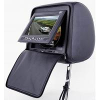 Buy cheap 7 Car Headrest DVD Player from wholesalers