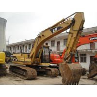 Buy cheap CATERPILLAR 320BL ORIGINAL PAINT USA MADE CAT 320BL FOR SALE from wholesalers