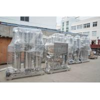 Buy cheap Mineral Water Purification Machines With Automatic Bottling Machine from wholesalers