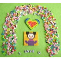 Buy cheap Craft Plastic Beads from wholesalers
