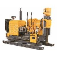 Buy cheap Vertical Shaft Drill Core Drilling Equipment XY-2B / Drilling Rig Machine Drill Depth 300m from wholesalers