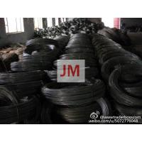 Buy cheap Custom Electro-Galvanized Iron Wire from wholesalers