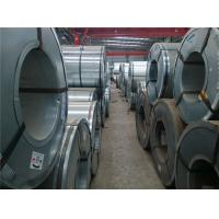 Buy cheap Hot DippedGalvanized Steel Coils from wholesalers