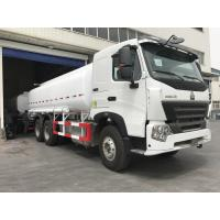 Buy cheap RHD Heavy Duty Oil Liquid Tank Truck For Transportation Multi Color Optional from wholesalers