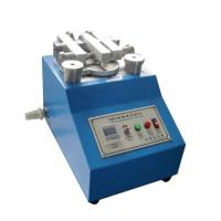 Buy cheap Electronic Rubber Testing Machine Rubber Taber Abrasion Fatigue Testing Equipment from wholesalers